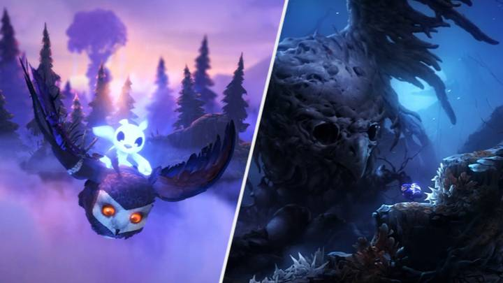 'Ori And The Will Of The Wisps' Review: A Studio Ghibli-Inspired GOTY Contender