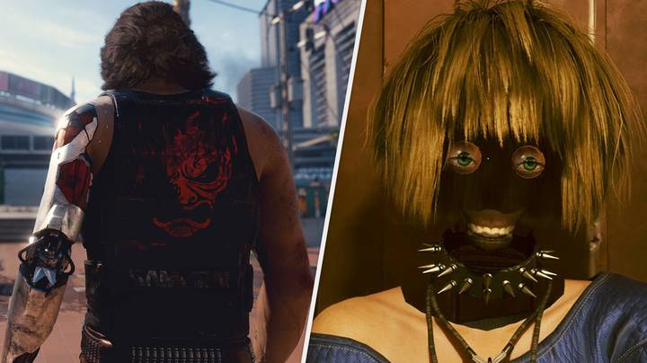 'Cyberpunk 2077' Staff Air Their Aggravation Over The Game's Glitchy Launch