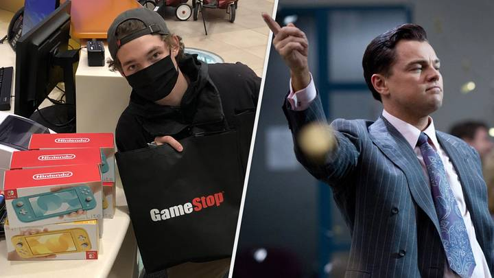 Guy Who Made Money From GameStop Shares Donates Games Consoles To Children's Hospital