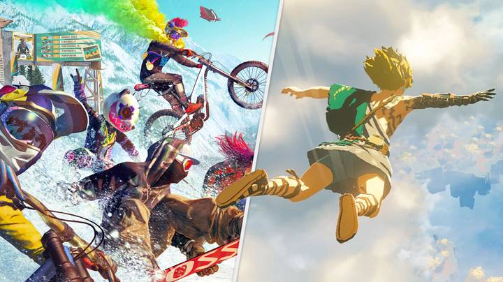 Over One Third Of Games Presented Over E3 Show A Surprising Trend