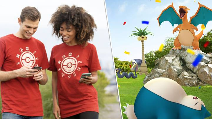 Niantic Detail 'Pokémon GO' Fest 2020, To Support Small Businesses In-Game