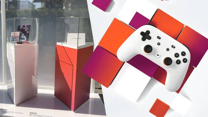 Gamers Recall When Google Marketed Stadia Using Three Dead Products