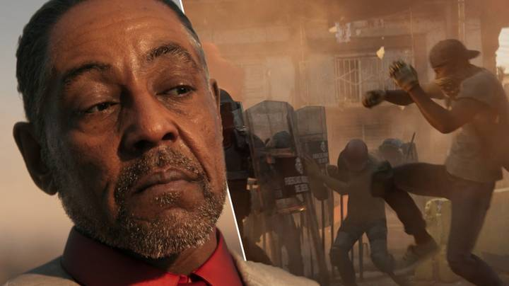 Ubisoft Acknowledges That 'Far Cry 6' Absolutely 'Is Political'