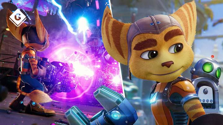 'Ratchet & Clank: Rift Apart' Is The Biggest, Most Explosive Entry Yet