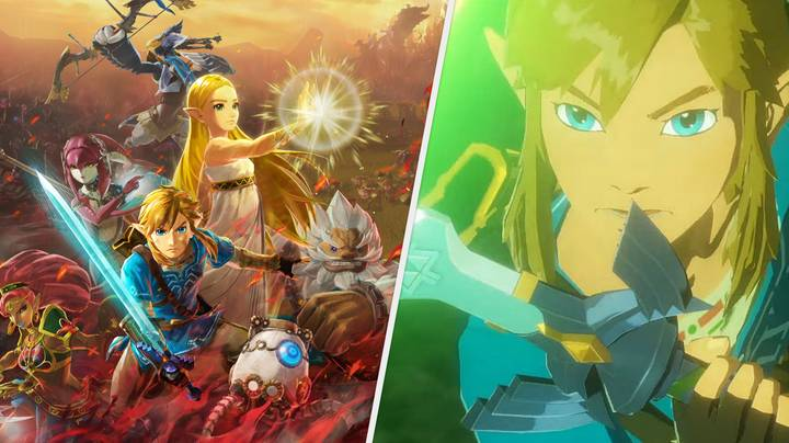 'The Legend Of Zelda: Breath Of The Wild' Prequel Announced By Nintendo