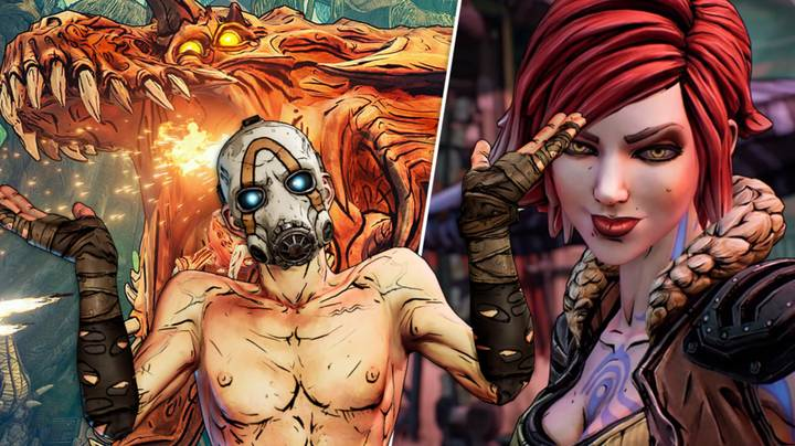 'Borderlands 3' Is Free To Play Right Now, So Get Stuck In