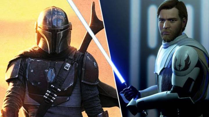 Xbox Is Getting An Exclusive Star Wars Game, Say Insiders