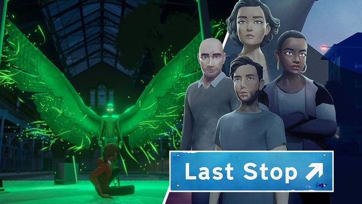 'Last Stop' Is A London Game For London People, When It's Not Being Weird