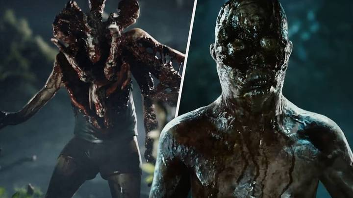 Upcoming Zombie Horror Is Freaking Players Out With Next-Gen Dismemberment And Gore