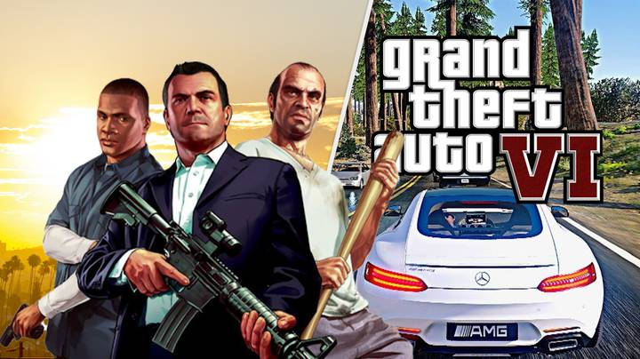 Massive 'GTA 6' Leak Contains Some Of The Wildest Rumours Yet
