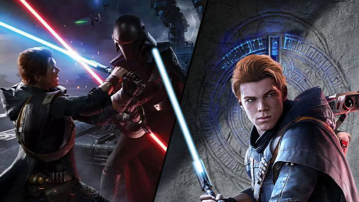 Lucasfilm Apparently Didn't Want Respawn To Make 'Jedi: Fallen Order'