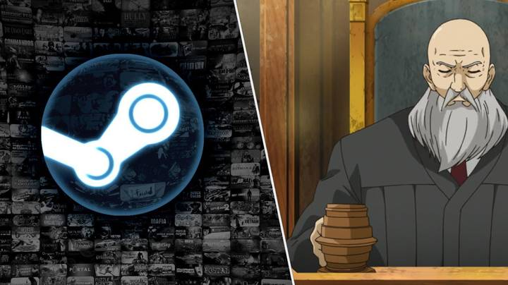 Valve Must Allow Steam Users To Resell Games, French Court Rules
