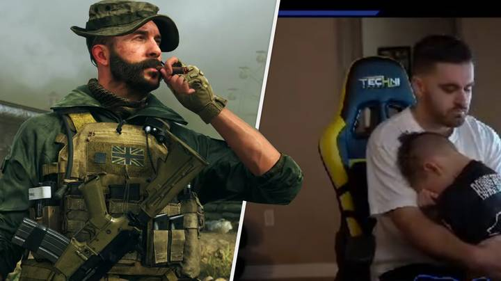 Activision Bans 6-Year-Old 'Call Of Duty: Warzone' Player During Stream