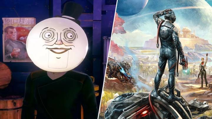 'The Outer Worlds' Speedrunner Blasts Through The Game In 25 Minutes