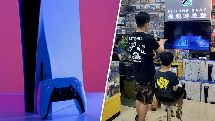 We Found The Easiest Place In The World To Buy A PlayStation 5