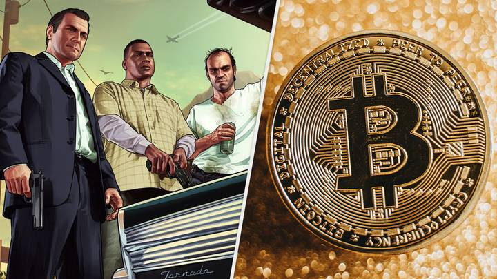 'Grand Theft Auto 6' Features Bitcoin-Like Cryptocurrency, Claims Leak