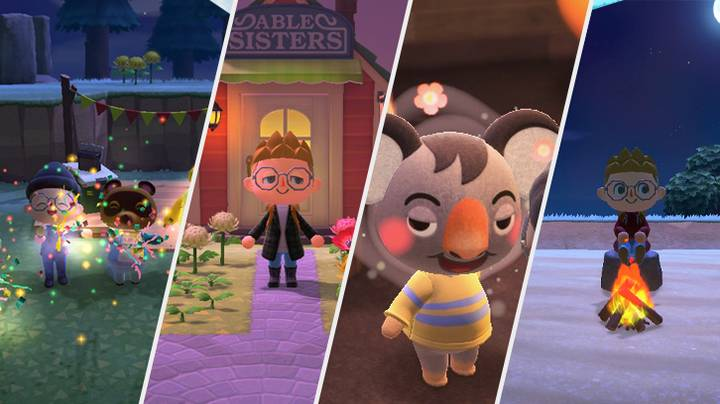 'Animal Crossing: New Horizons' Review: The Wholesome Game 2020 Needs