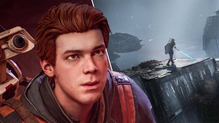 'Star Wars Jedi: Fallen Order' Coming To PlayStation 5 and Xbox Series X