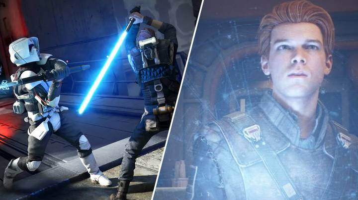 'Star Wars Jedi: Fallen Order' Ad Straight Up Ruins The Ending