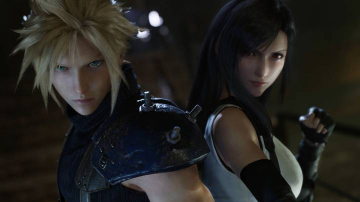 The 'Final Fantasy 7' Remake Has Been Delayed