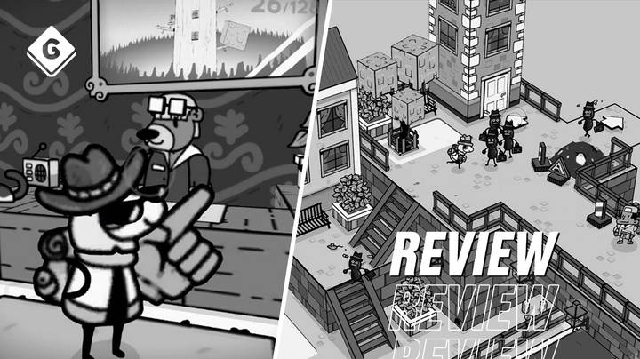 'TOEM' Review: A Game About Pictures That's Worth A Thousand Words