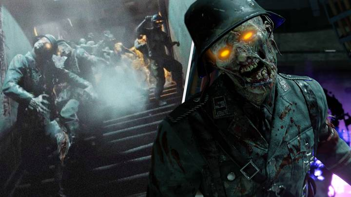 New Open-World COD Zombies Mode Is Basically 'World War Z' Meets 'Black Ops'