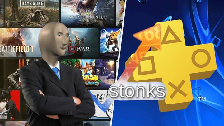 PS Plus Subscribers With A PlayStation 5 Can Grab An Extra Bonus Right Now