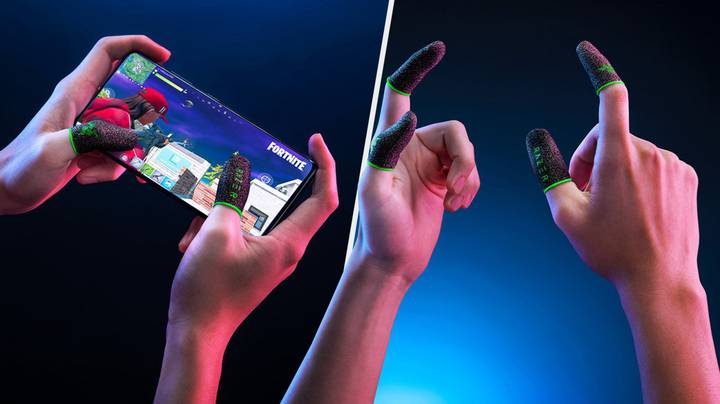 """Razer Announces New """"Finger Sleeves"""" To Protect Your Digits While Gaming"""
