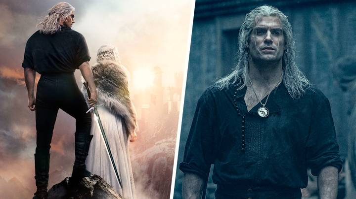 Netflix's 'The Witcher' Season Two Is Going To Make Geralt A Daddy