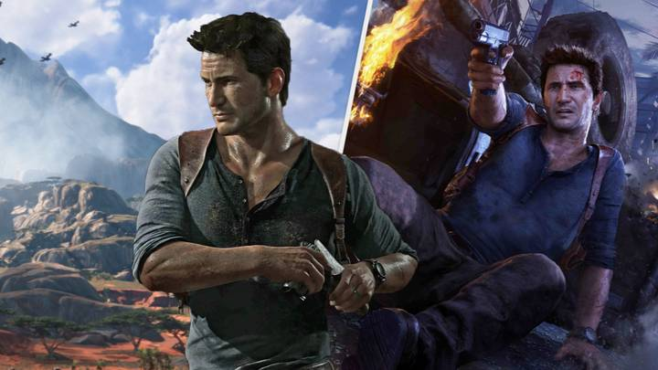 This Fan-Made Uncharted Project Takes Us On One Last Nathan Drake Adventure