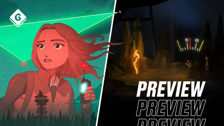 'Oxenfree 2' Preview: The Twilight Zone Of A Gorgeous Ghostly World