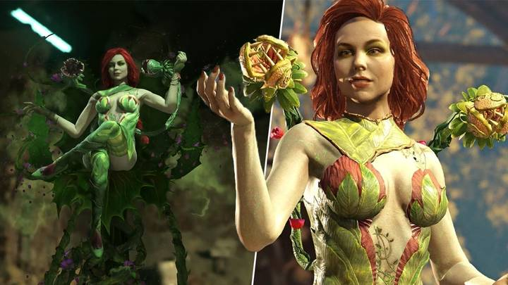 'Injustice 2' Dev Apologises For Encouraging Players To Beat Up Queer Character