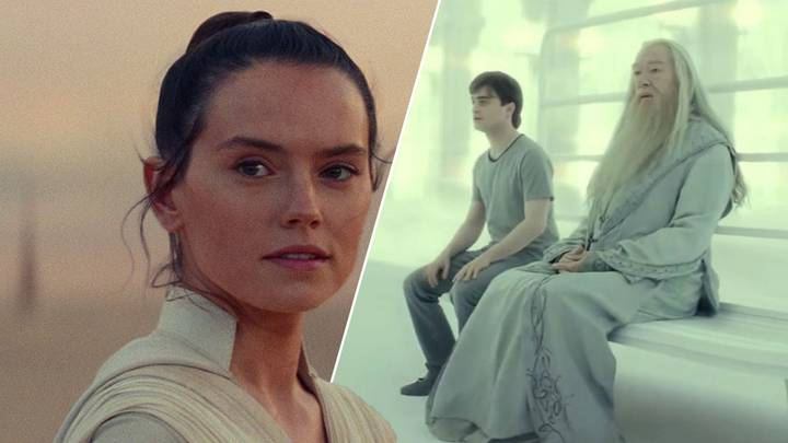Scene From Cancelled Star Wars Movie Is Basically Lifted From Harry Potter