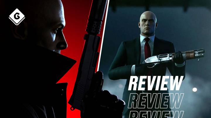 ​'Hitman 3' Review - A Murderous Swan Song