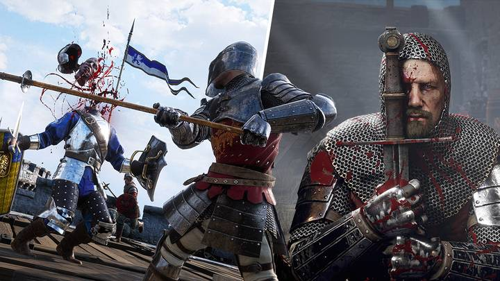 'Chivalry 2' Brings Hollywood Style To Gory Multiplayer Battles