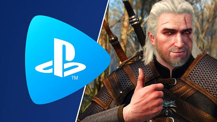'The Witcher 3' Seems Headed To Another Major Gaming Service