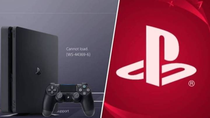 Latest PlayStation 4 Update Quietly Fixes Console's Most Concerning Issue