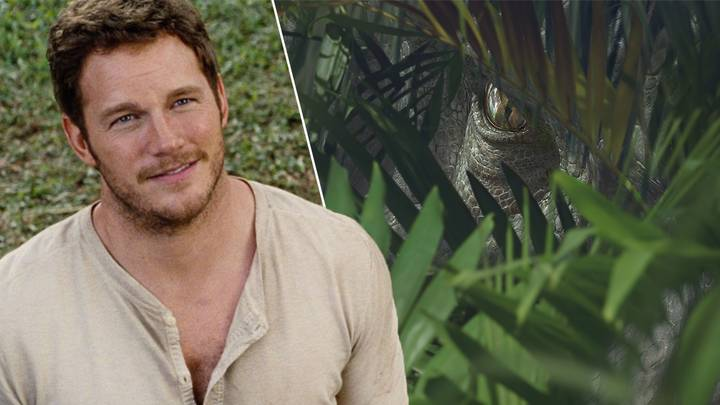 People Think A New Jurassic World Game Is About To Be Revealed, And With Good Reason