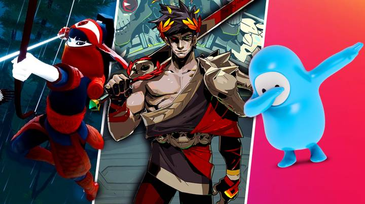 Why Gaming In 2020 Has Been Dominated By Smart, Stylish Indies