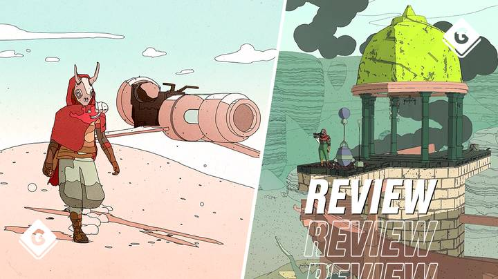 'Sable' Review: A Beautiful Open-World Adventure, Burdened With Bugs