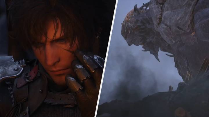 'Final Fantasy 16' Revealed As PlayStation 5 Console Exclusive, Looks Very Final Fantasy