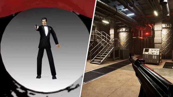 'GoldenEye' Trademark Renewed With Intent To Use, And Fans Think A Remake Is Coming