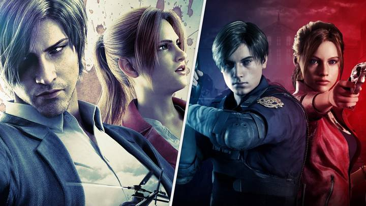 Resident Evil Netflix Series Casts Leon And Claire From 'RE2' Remake