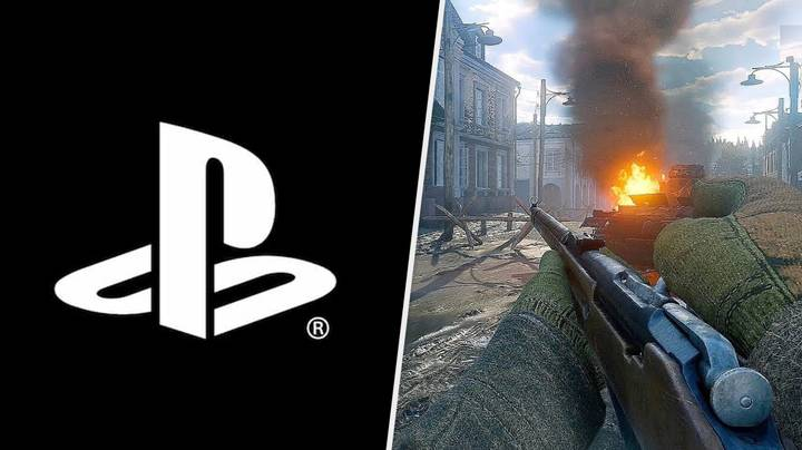 PS4 Users Can Grab A Free WWII Shooter Right Now, No Subscription Needed