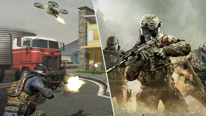 'Call Of Duty Mobile' New Free-For-All Mode Available Now