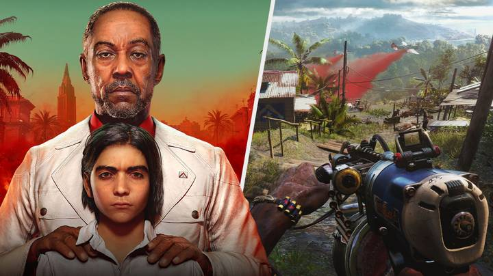 'Far Cry 7' Will Be A More Online-Focused Game