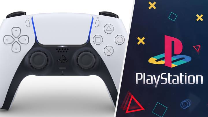 New Video Shows What's Inside The PS5 DualSense Controller