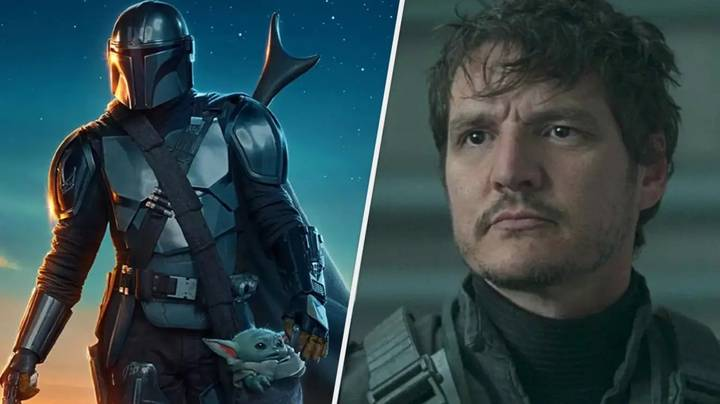 Footage From 'The Mandalorian' Video Game Reportedly Leaked Online
