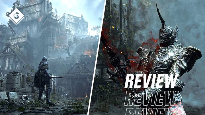 'Demon's Souls' Remake Review: A Whole New World Of Pain