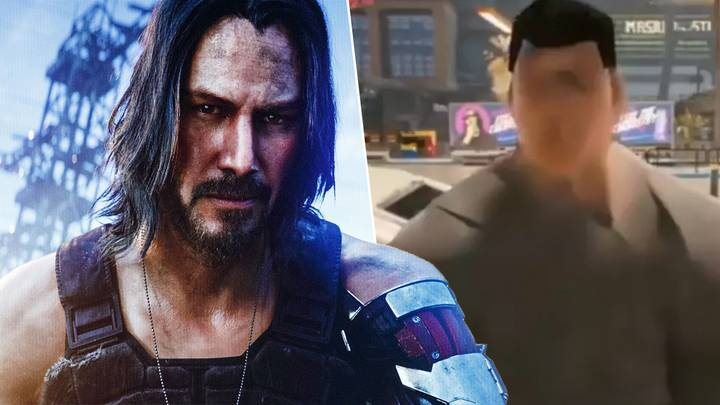 We Played 'Cyberpunk 2077' On PlayStation 4 Again, And It's Still A Mess